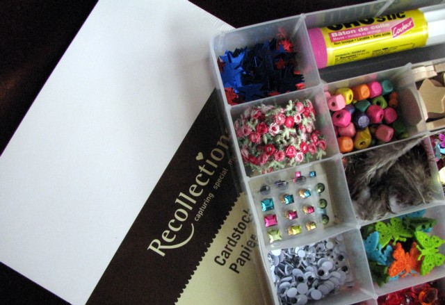 Withcardstock