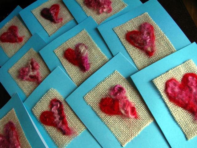 Heartcards