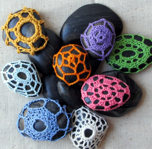 Crochetedrocks