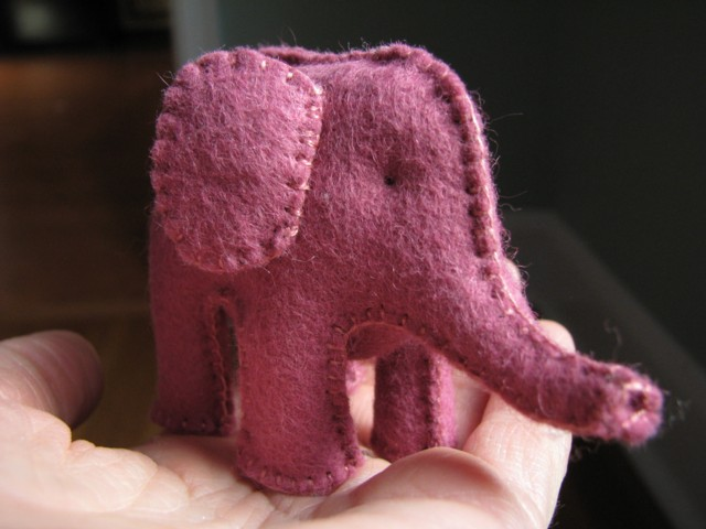 Lilelephant