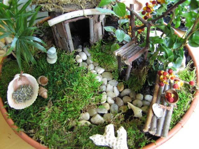 garden - Gnome Garden