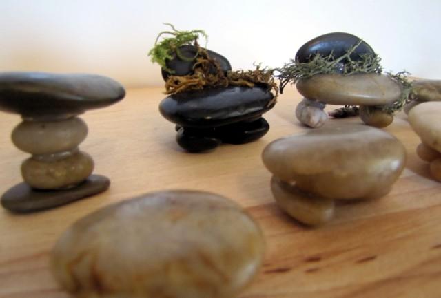 Stonebenches