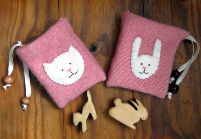 Bunny+kitty
