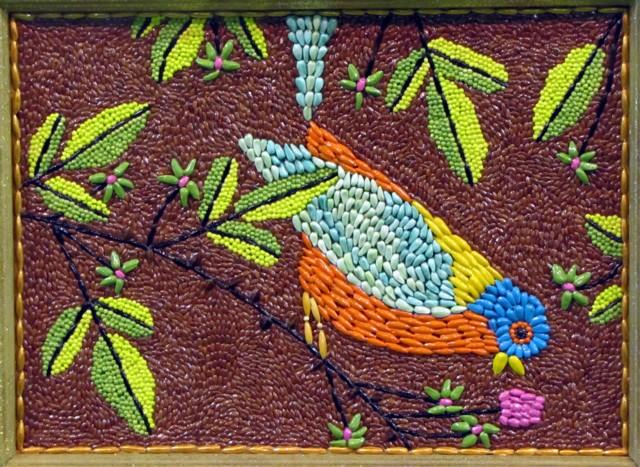 Seedartbird