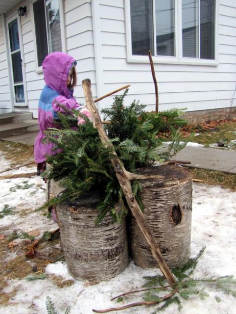 Treebuild