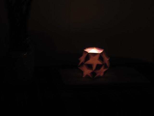 Starcandle