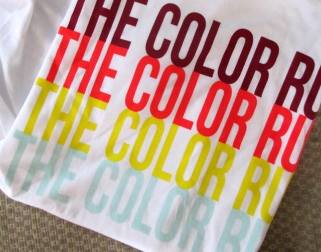 Thecolorrun
