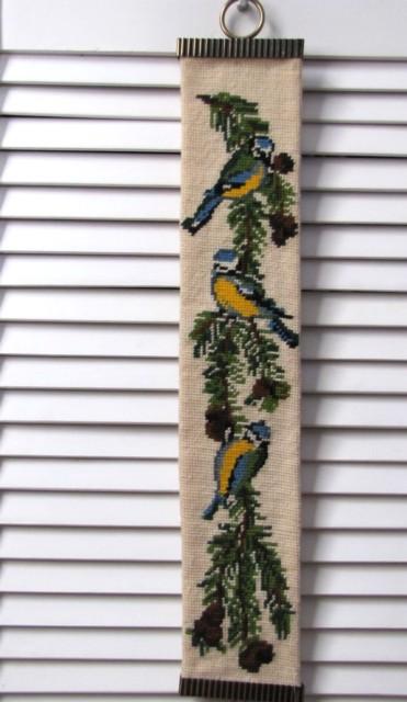 Birdbellpull