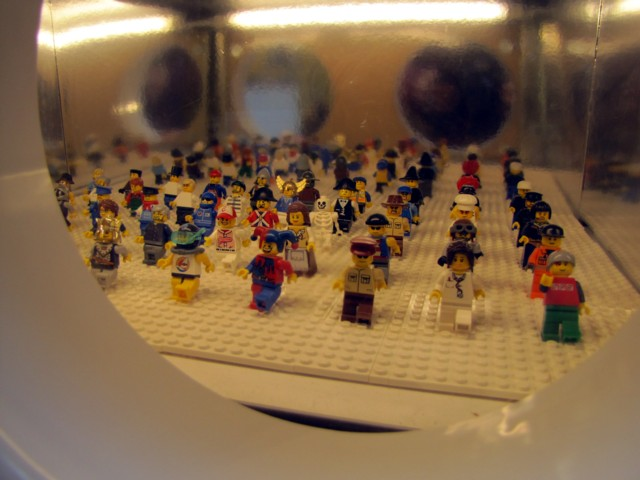 Legoparade