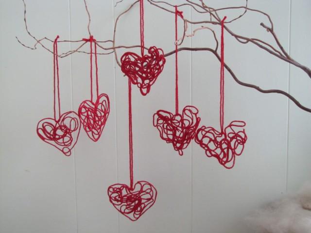 Redhearts