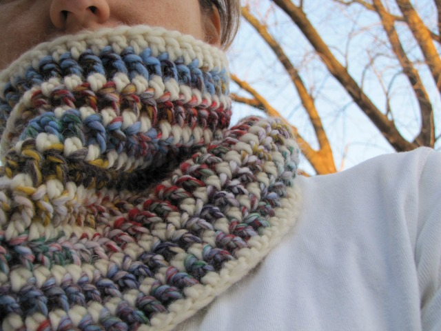 Kleas Two New Cowls