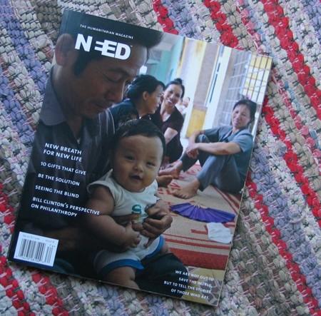 Needmagazine