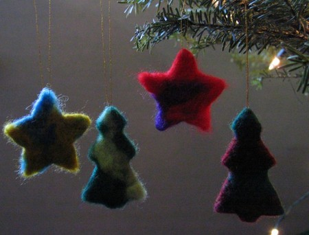 Peanutsornaments