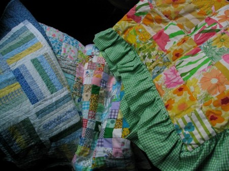 Fourquilts