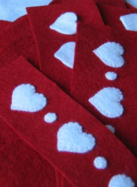 Sweetheartpincushions