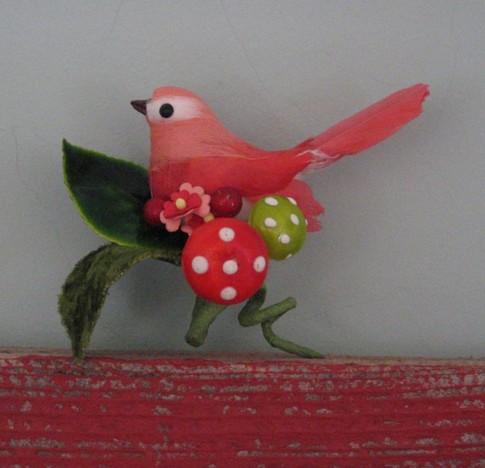 Barabird
