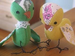 Blairbirds