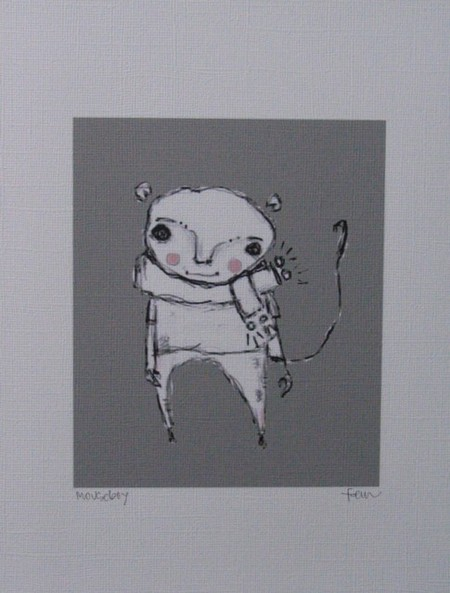 Mouseboy